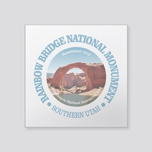 Rainbow Bridge NM Sticker