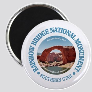 Rainbow Bridge NM Magnets
