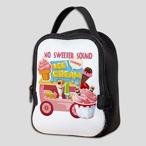 The Ice Cream Truck Neoprene Lunch Bag