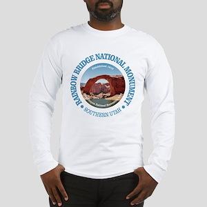 Rainbow Bridge NM Long Sleeve T-Shirt