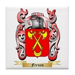Fernan Tile Coaster