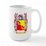 Fern Large Mug