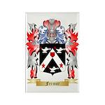 Fermor Rectangle Magnet (100 pack)