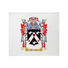 Fermor Throw Blanket