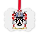 Fermor Picture Ornament