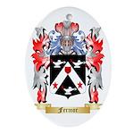 Fermor Ornament (Oval)