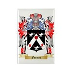 Fermer Rectangle Magnet (100 pack)