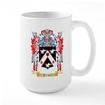 Fermer Large Mug