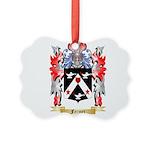 Fermer Picture Ornament