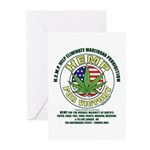 Hemp for Victory Greeting Cards (Pk of 10)