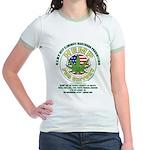 Hemp for Victory Jr. Ringer T-Shirt