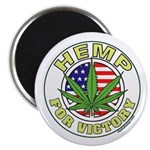 Hemp for Victory Magnet
