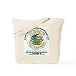 Hemp for Victory Tote Bag
