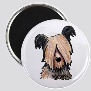 Skye Terrier Magnet