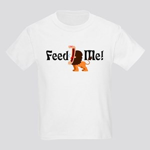 Feed Me! Kids Light T-Shirt