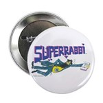 SUPERRABBI Button (10 pk)
