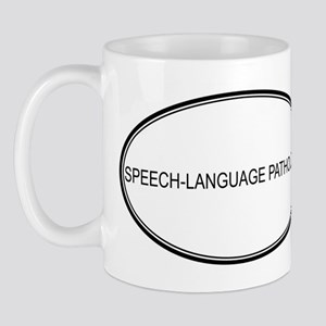 SPEECH-LANGUAGE PATHOLOGY Mug