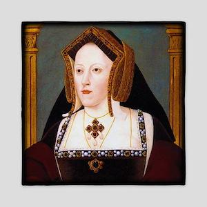 Catherine of Aragon Queen Duvet