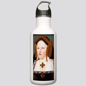 Catherine of Aragon Water Bottle
