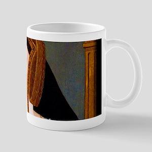 Catherine of Aragon Mugs