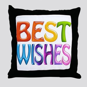 BestWishes best wishes logo fabspark colourful te
