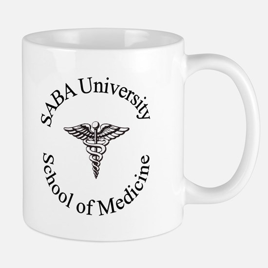 Cute School of medicine Mug
