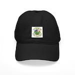 Hemp for Victory Black Cap