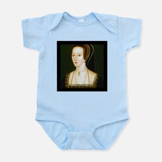 Anne Boelyn Infant Bodysuit