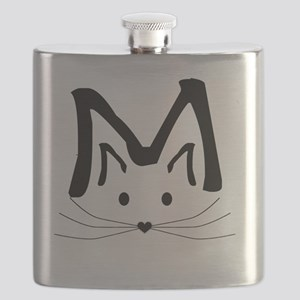 M is for Me Flask
