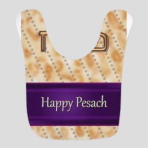 Matzah Card, fabspark Bib