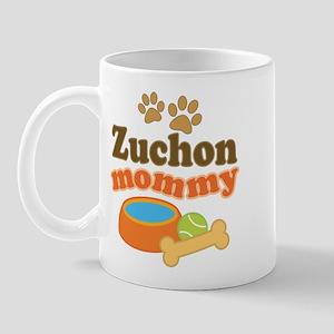 Zuchon Mom Mug