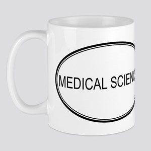 MEDICAL SCIENCES Mug