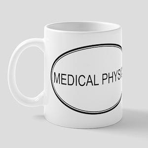 MEDICAL PHYSICS Mug