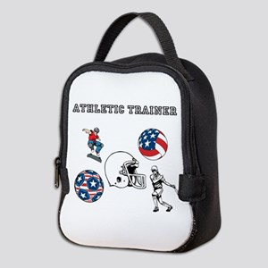Multi-Sport ATC Neoprene Lunch Bag