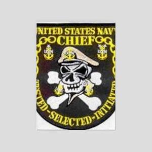 CPO, SCPO and MCPO 5'x7'Area Rug