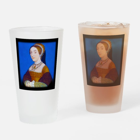 Catherine (or Kathryn) Howard Drinking Glass