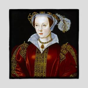 Katherine Parr Queen Duvet