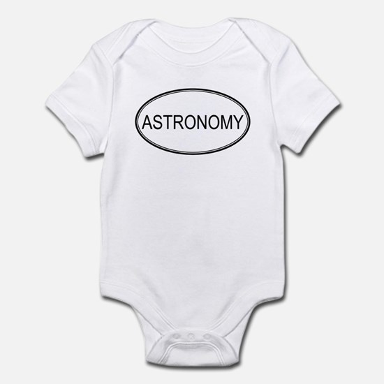 ASTRONOMY Infant Bodysuit