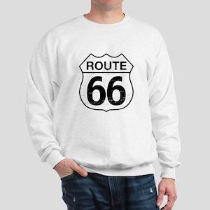Route 66 W Sweatshirt