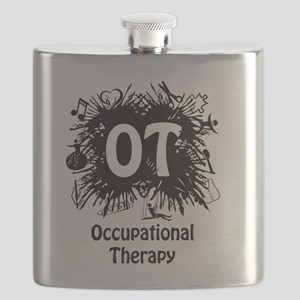 OT Splash Flask