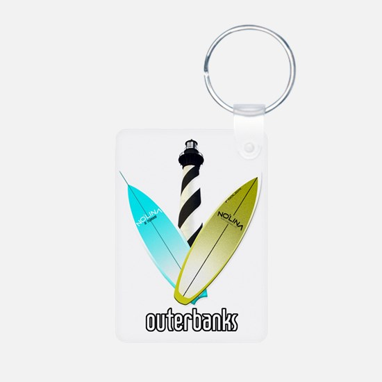 NOLINA OUTERBANKS SURF LIG Keychains