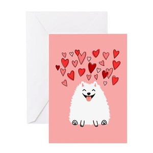funny dog valentine greeting cards cafepress - Dog Valentines Day Cards