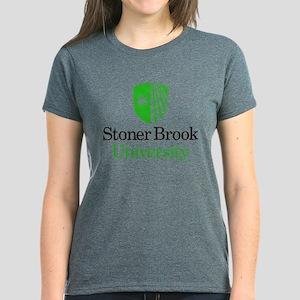 Stoner Brook Women's Dark T-Shirt