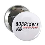 "808Riders 2.25"" Button (10 pack)"