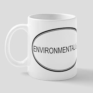 ENVIRONMENTAL LAW Mug