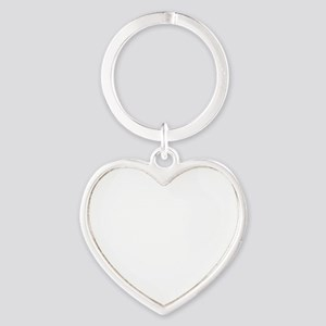 LOVES Loki Heart Keychain