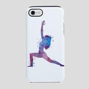 Yoga iPhone 7 Tough Case