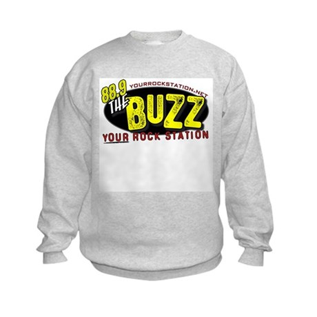 88.9 The Buzz Kids Sweatshirt