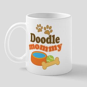 Doodle Mom Mug