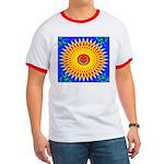 Spiral Sun Ringer T
